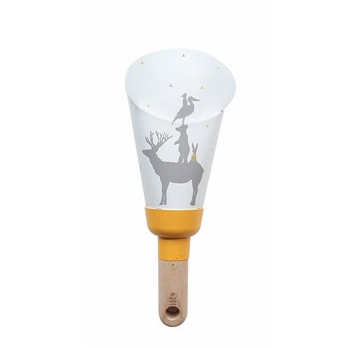 Lampe Nomade Musiciens de Brême