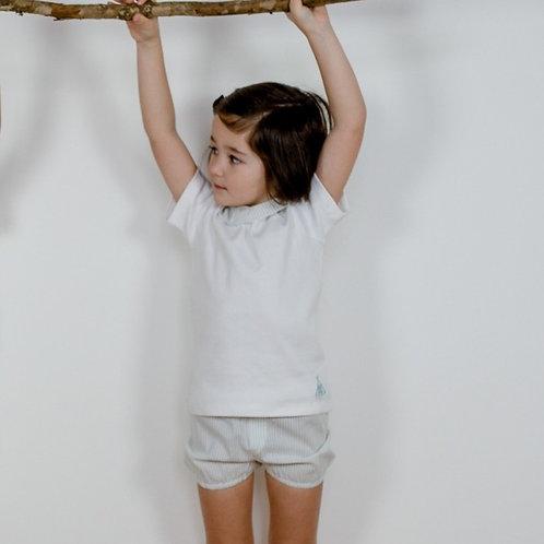 Pyjama 2 pièces Fille
