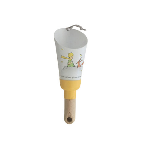 Lampe Nomade Petit Prince_Jaune