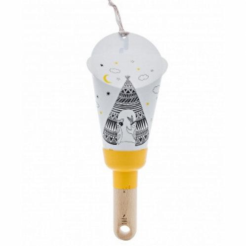 Lampe Nomade TIPI