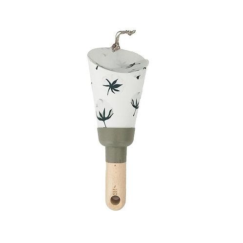 Lampe Nomade Fleur de coton