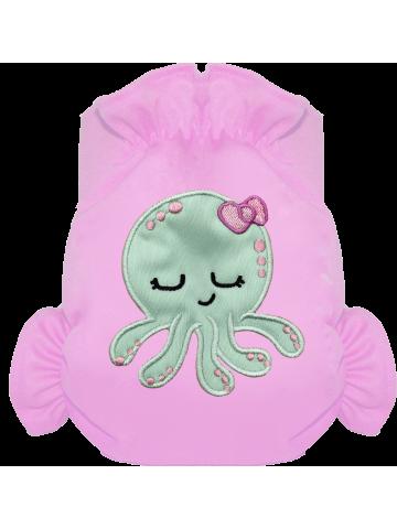 Maillot de bain couche - OCTOPUS