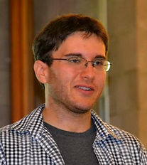 Ben David Aronson.JPG