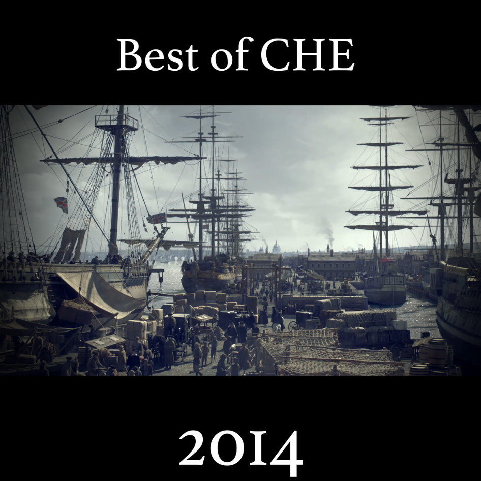 2014 CHE COMPILATION REEL