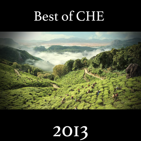 2013 CHE COMPILATION REEL 1