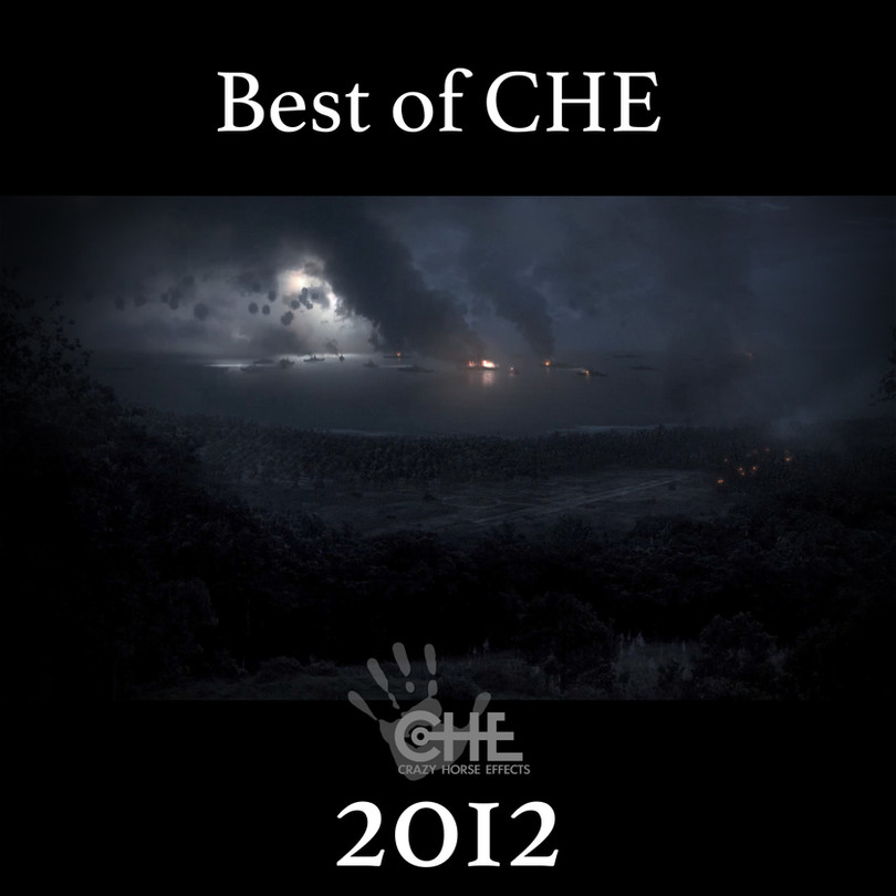 2012 AND BEFORE.. CHE COMPILATION REEL