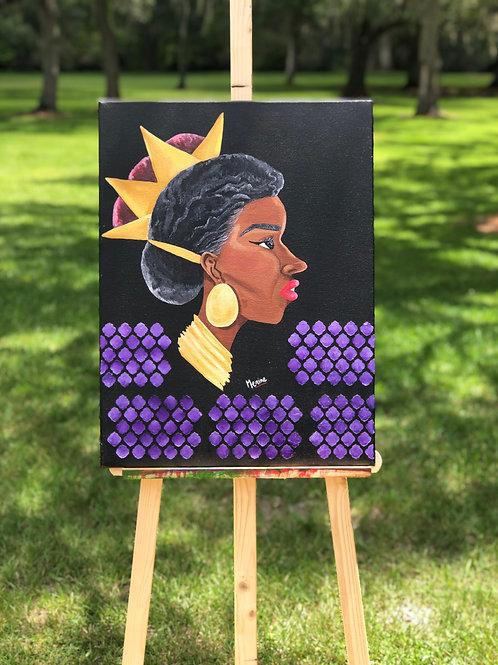 Queen: Visible Order