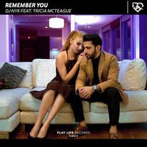 Remember You   Original Mix