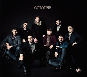 OCTOTRIP CD