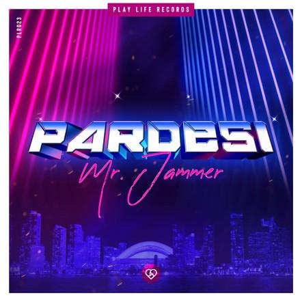 Pardesi | Original Mix