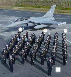 Musique des Forces aériennes de Bord
