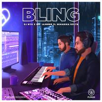 Bling   DJ NYK X Mr. Jammer