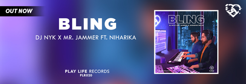 "Dj NYK & Mr. Jammer - ""Bling"" Remix Contest"