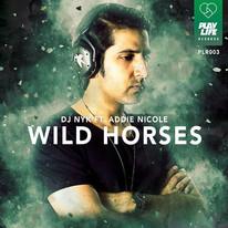 Wild Horses   Original Mix