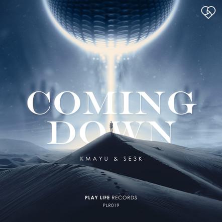 Coming Down | KMAYU & SE3K