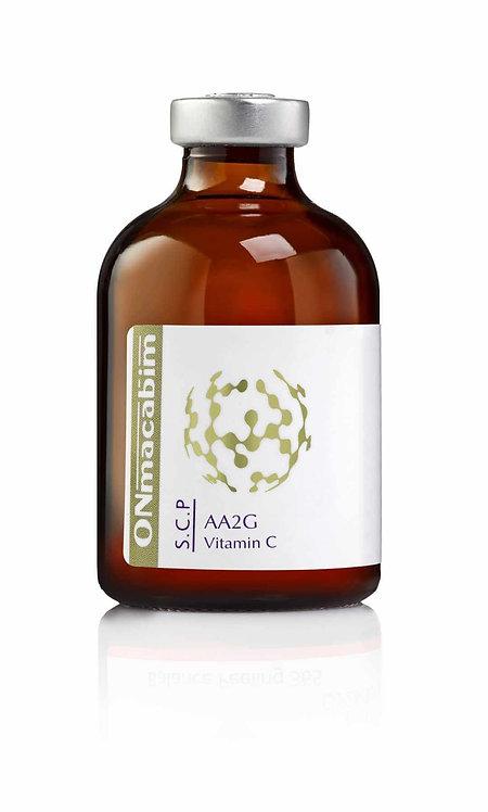 AA2G - ויטמין C אמפולה