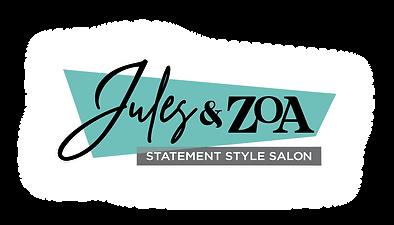 Jules&Zoa_GrayTurq_LogoGLOW.png