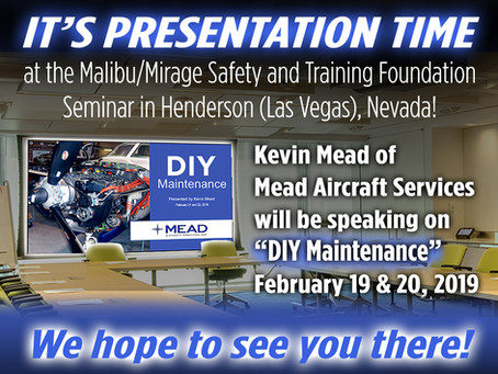 DIY Maintenance - Seminar