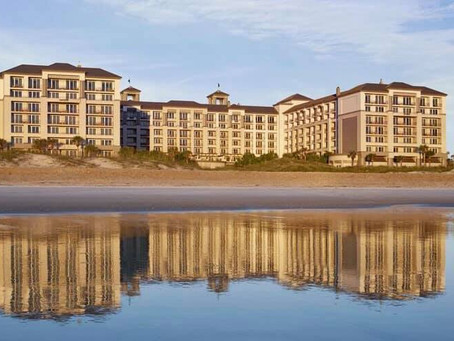 2019 MMOPA Convention on Amelia Island