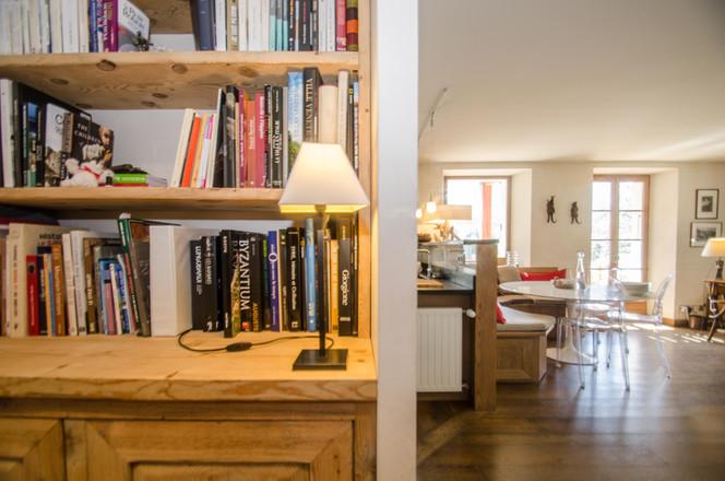 appartement 4 pièces Chamonix- photographe immobilier