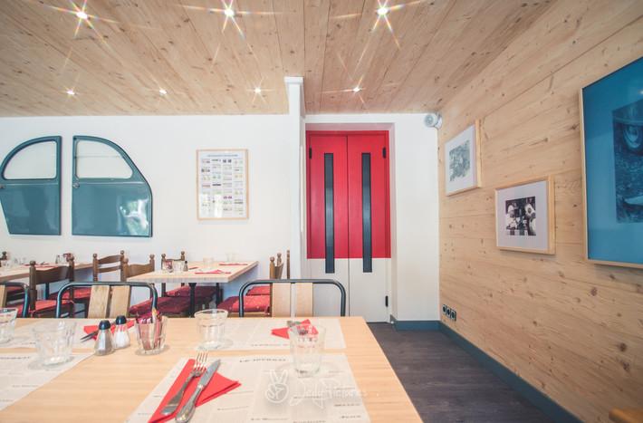 My Deuche Café - Saint Gervais 74