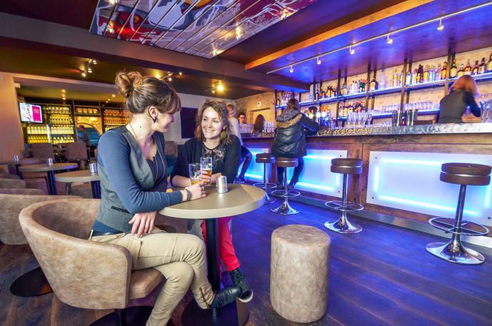 bar restaurant sallanches