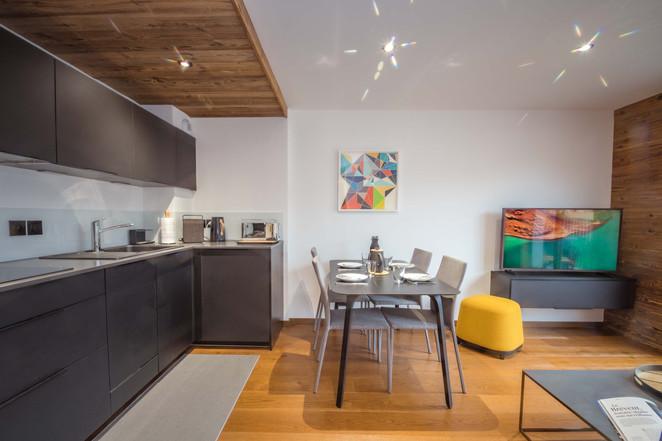 Appartement 2 pièces- photographe immobilier