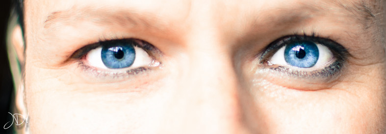 l'âme des yeux