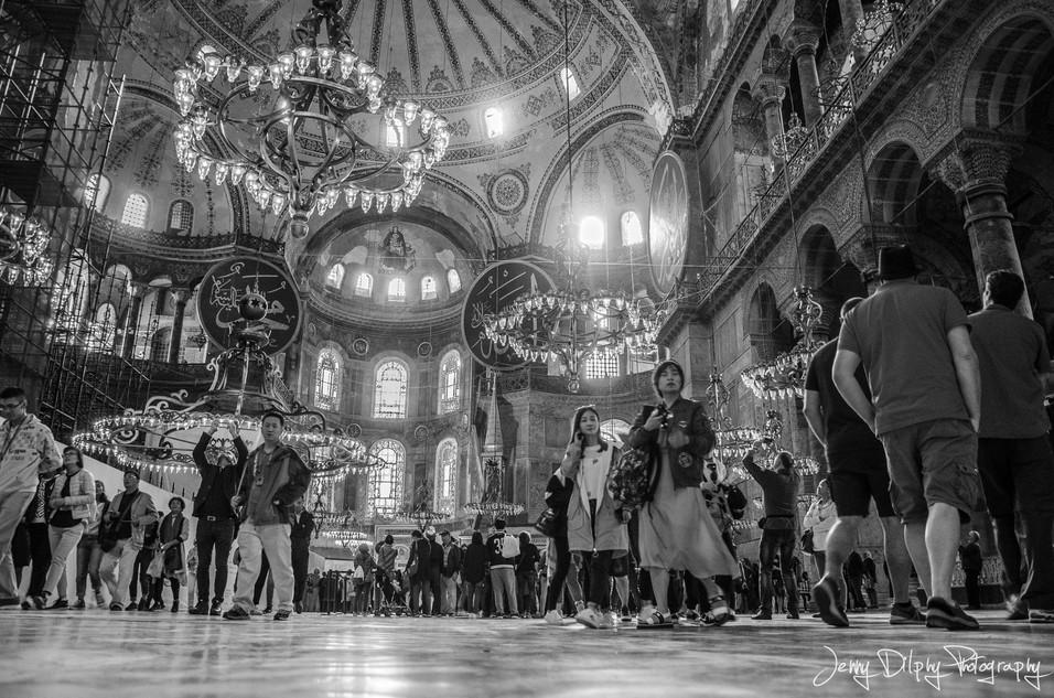 Istanbul - mosquée
