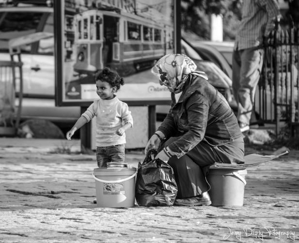portrait photo istanbul