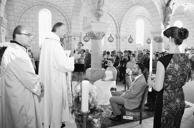 cérémonie mariage arménien - Tours