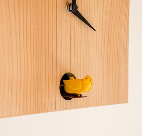 détail décoration chalet - photographe immobilier