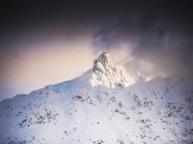photographe paysages de montagne