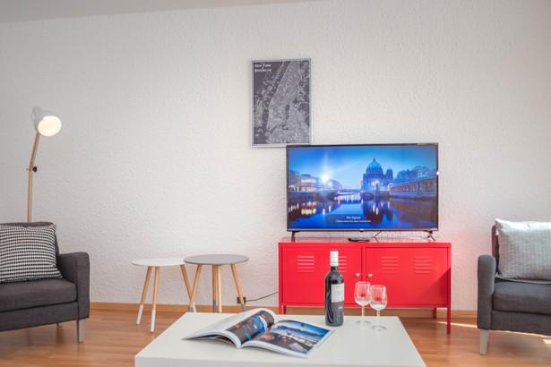 intérieur appartement 2 pièces- photographe immobilier