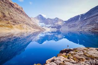 photographe outdoor - Mc Arthur lake Canada