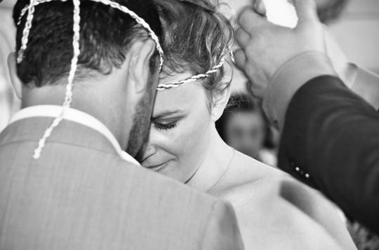 cérémonie mariés - Tours