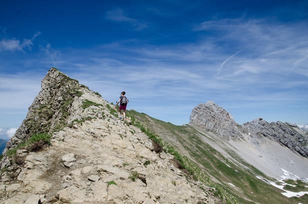 Randonnée Haute Savoie