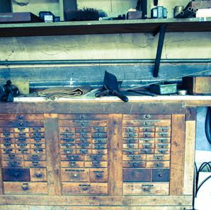 l'Atelier de mon père 5