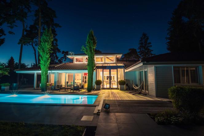 photographe villa de prestige