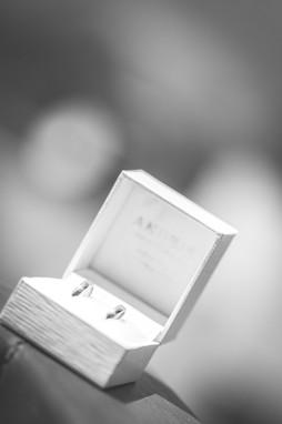anneaux mariage