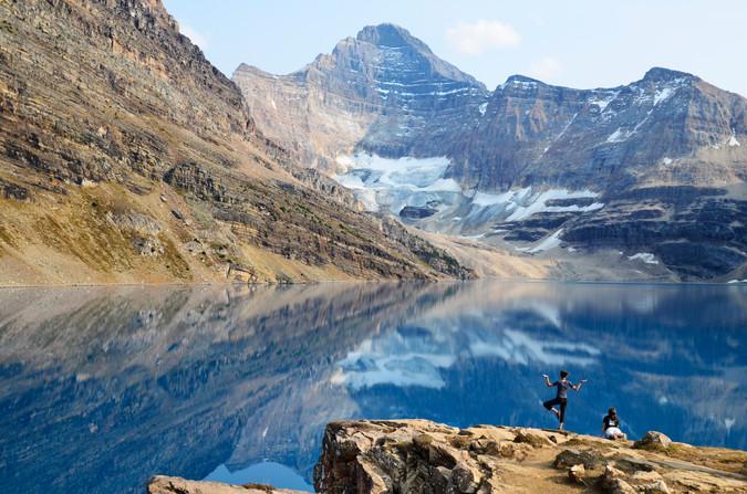 Mc Arthur lake - Canada