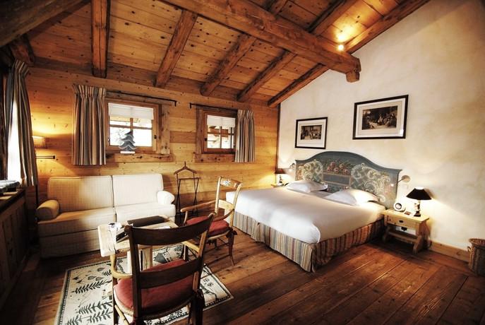 photographe hotel -Hôtel Rotshield - Megève