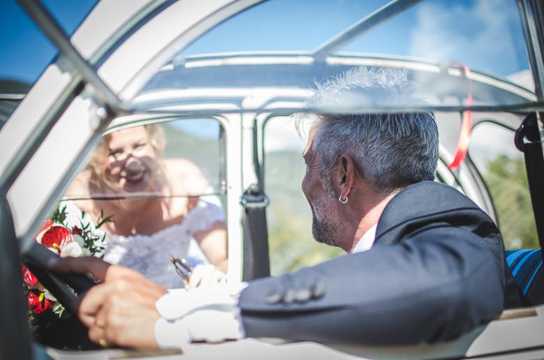 séance couple mariés