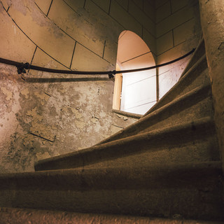 chateau Markus urbex - jedypictures