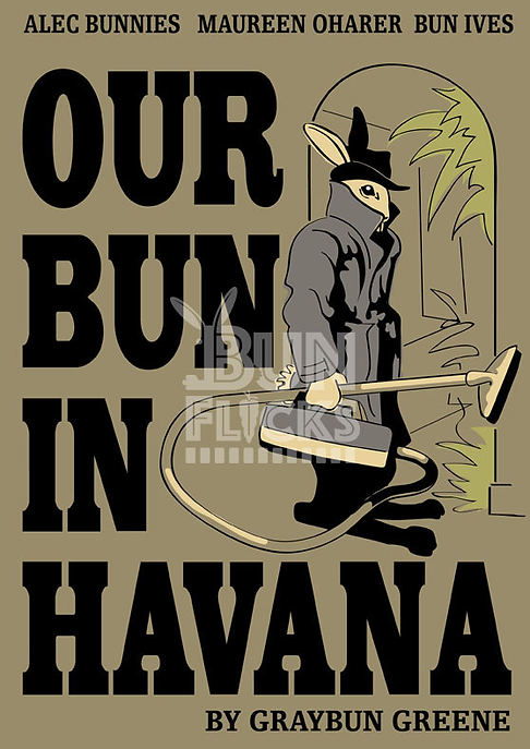 Our Bun in Havana
