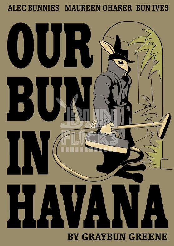 Our Bun in Havana
