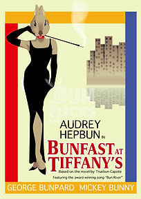 Bunfast at Tiffany's