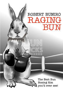 Raging Bun