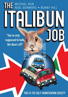 The Italibun Job