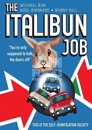The Italibun Job